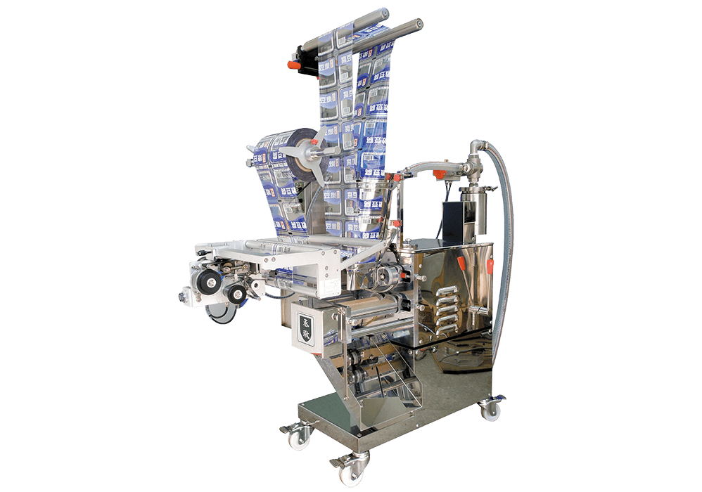 Liquid Packaging Machine,Conditioning Package Packaging Machine,High Concentration Sauce Packaging Machine, Sauce Packaging Machine,High Concentration Packaging Machine